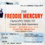 The Freddie Mercury Photocopied Tribute Concert